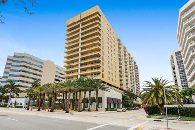 1551 N Flagler Drive #Unit 518 1