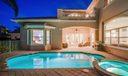38_pool-night_1121 Grand Cay Drive_Eagle