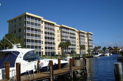 1 Harbourside Drive #3505 1