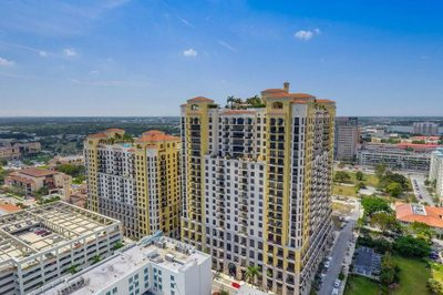701 S Olive Avenue #817 1