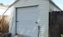 10x20 Shed with electricty