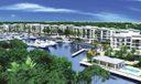 Marina/Water Views