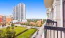 12_balcony_701 S Olive Avenue 419_Two Ci