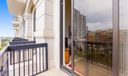 13_balcony2_701 S Olive Avenue 419_Two C