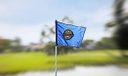 10_Golf Flag