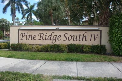 412 Pine Glen Lane #B-1 1