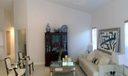 Dorchester - Living room