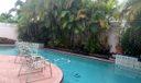 Dorchester - pool