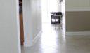 Hallway to Dining/Kitchen
