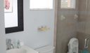Full Bath #1 Downstairs