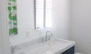 Bathroom #2 Upstairs