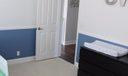 Bathroom #3 Upstairs