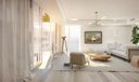 3550_Residence A_Living Room