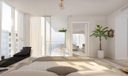 3550_Residence C Master Bedroom