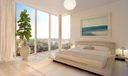 3550_Residence D_2nd Bedroom