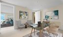 Virtual Staging - Den/Office