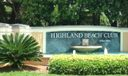 Highland Beach Club