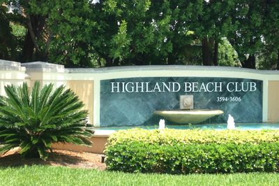 3606 S Ocean Boulevard #605 1