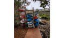 On-site Kayak Storage