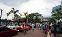 Car show Harbourside