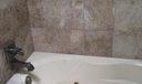 Guest Bathroom Spa Tub