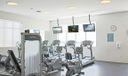 300 S Australian Ave 806, Fitness Room