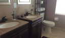 New Cabinets, faucets & Plumbling