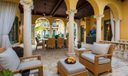 Loggia by Family Rm