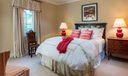 Staff/Guest Bedroom