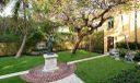 West Lawn & Garden