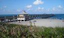 Pier-beach