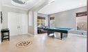 Living/foyer