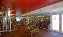 BUILDING FITNESS CENTER