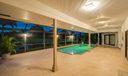 28_pool-night_3 McCairn Court_Thurston_P