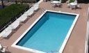 Pool Deck on Intrcoastal