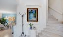 Bright & airy Foyer