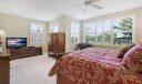 Expansive Master Bedroom