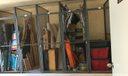 Aditional Storage
