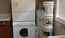 Garage-Laundry