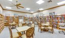 BANYAN CLUBHOUSE LIBRARY