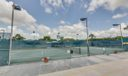 BANYAN TENNIS COURTS