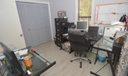 Office or den or breakfast nook