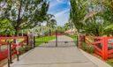 04 Gated Entrance