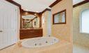 27 Master Bathroom