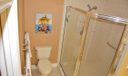 MASTER BATH EN-SUITE HAS SEPERATE SHOWER