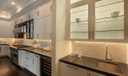 Kitchen - Wet Bar