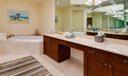 3000 S Ocean 402 master bath
