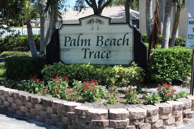 2106 Palm Beach Trace Drive #2106 1