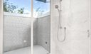 Indoor/ Outdoor Shower