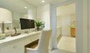 22 Master Bedroom Office